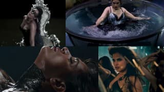 Cabaret song Paani Paani: Richa Chadda sets the temperatures soaring in this dance number!