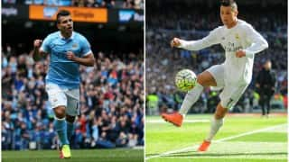 MANC 0-0 REAL - Full Time | Manchester City vs Real Madrid Live Updates and Score, UEFA Champions League 1st Leg