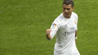 UEFA Champions League 2015-16: Cristiano Ronaldo's hat-trick masterminds Real Madrid turnaround, beat Wolfsburg 3-0