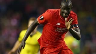 Mamadou Sakho fails drug test, temporarily dropped from Liverpool squad