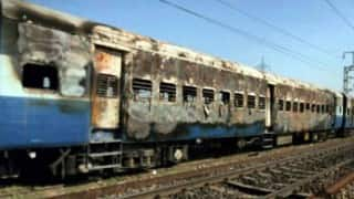 Samjhuata Express Blast Case: Haryana Court Fixes March 20 as Date For Next Hearing in Matter