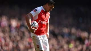 Arsenal vs Watford Free Live Streaming: Watch Live Telecast Online of ARS vs WAT Barclays Premier League 2015-16 Match
