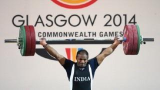 Sathish Kumar Sivalingam, K Sanjita Chanu to lead Indian lifters at Olympics qualification