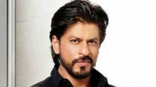 Took a chance with 'Fan': Shah Rukh Khan