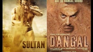Salman Khan's Sultan vs Aamir Khan's Dangal: Which film are you more excited to watch?