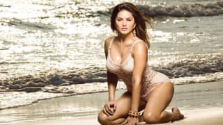 Sunny Leone gifts special pre wedding blessings to her brother