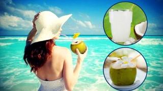 गर्मियों में नारियल पानी पीने से होंगे ये फायदे