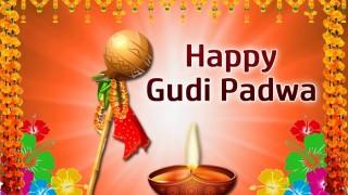 Happy Gudi Padwa 2016 Hindi: Best Gudi Padwa SMS Messages, WhatsApp & Facebook Quotes to send Happy Gudi Padwa greetings!