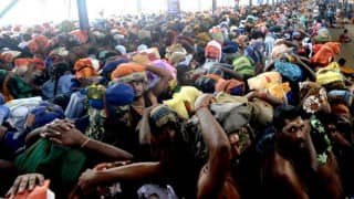 SC on Sabarimala temple: 'Can you deny entry to women based on traditions which are against Constitution?'