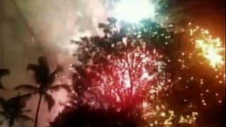 Kollam temple tradegy: Local people still keen to have fireworks