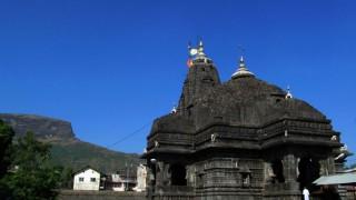 Trimbakeshwar Temple revokes its April 3 ban on men's entry in sanctum
