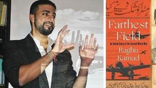 Journalist Raghu Karnad Unearths Forgotten Piece of History