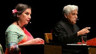 Shabana Azmi, Javed Akhtar Outstanding in Romantic Saga 'Kaifi Aur Main'