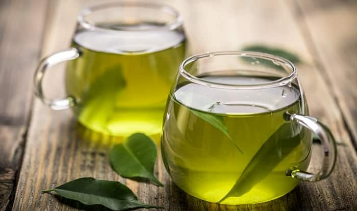 Reasons To Choose Green Tea and Say Yes To A Healthy Lifestyle