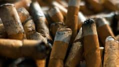 India Steps up Fight Against Tobacco Industry