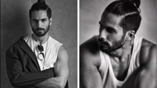 WOW! Shahid Kapoor to sport a 'Rockstar' look for Udta Punjab!
