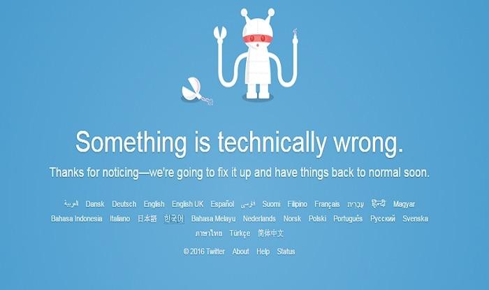 technically wrong