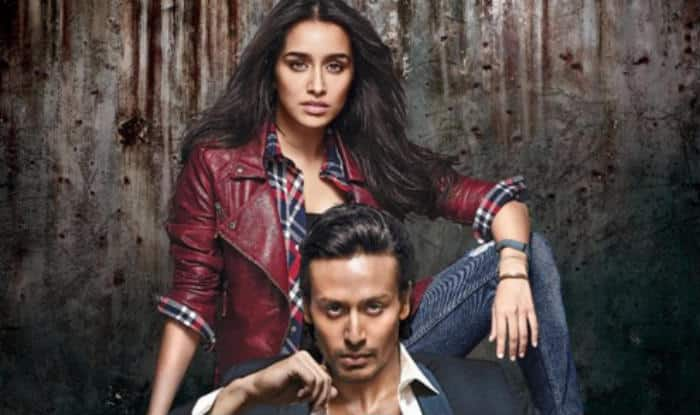 Tiger Shroff and Shraddha Kapoor look stylish as ever on Baaghi new poster