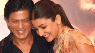 Shah Rukh Khan & Anushka Sharma reunite onscreen for Imtiaz Ali's untitled next!