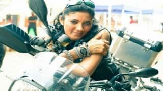 India's first lady biker Veenu Paliwal dies in accident in road accident