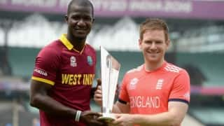 West Indies vs England, T20 World Cup 2016, Live Cricket Streaming Online: Free Live Telecast of WI vs ENG on Starsports.com