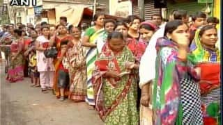 West Bengal polls: Final day of campaigning for sixth phase
