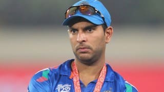IPL 2016: Yuvraj Singh ruled out of first two weeks of IPL