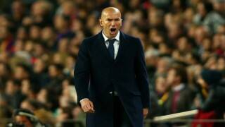 Regret not resting Cristiano Ronaldo more often: Coach Zidane