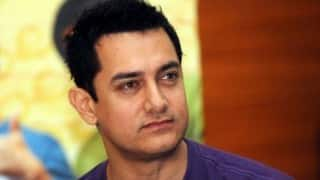 Don't miss it: Aamir Khan on Thithi