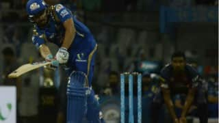 IPL 2016: Mumbai Indians secure comfortable win over Royal Challengers Bangalore at home