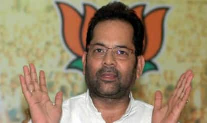 Narendra Modi is a victim of secular syndicate: Mukhtar Abbas Naqvi