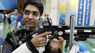 Abhinav Bindra joins Salman Khan as Rio Olympics ambassador