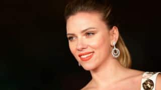 When Scarlett Johansson was pushed to 'breaking point'