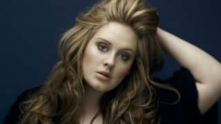 I'm going to become a witch: Adele