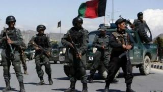 41 militants killed in Afghanistan