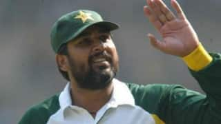 Inzamam-ul-Haq in the running for Pakistan chief selector post