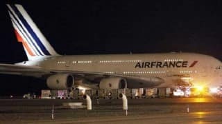 Air France crew can opt out of Iran flights over headscarf