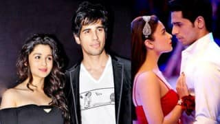 Aashiqui 3: Sidharth Malhotra & Alia Bhatt to team up yet again!