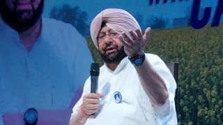 Get three Pakistani heads for each Indian soldier's death: Captain Amarinder Singh