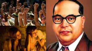 Babasaheb Ambedkar Jayanti 2016: Has India succeeded in uprooting caste system?
