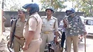 Prison riot breaks out in Varanasi district jail (Watch video)