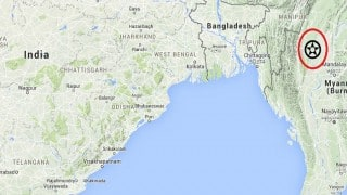 Earthquake in North East India: Tremors felt in Kolkata, Patna, Guwahati, Delhi & Myanmar