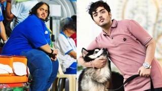 मुकेश अंबानी के बेटे ने सिर्फ 18 महीनो में कम किए 108 किलो, बनाया रिकॉर्ड
