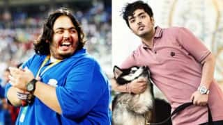 Anant Ambani goes from fat to fit: 7 Bollywood celebrities who astonished us with their body transformation