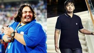Anant Ambani loses 108 kgs in 18 months! Here is how he overpowered obesity?