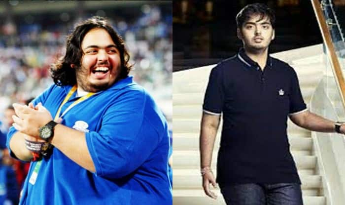 Image result for anant ambani fat to fit