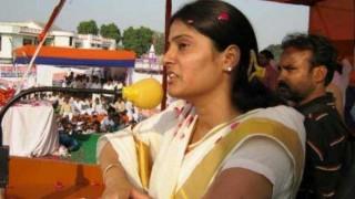 Anupriya Patel alleged Akhilesh Yadav's rule as the