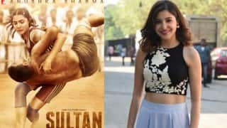 Anushka Sharma birthday: Sultan second teaser featuring Aarfa to release on May 1!