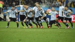 Argentina dethrone Belgium at top of FIFA rankings