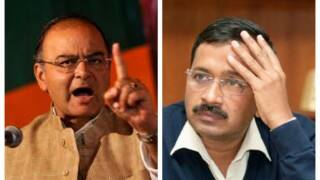Finance Minister Arun Jaitley censures Arvind Kejriwal for factually misrepresentating changes in the tax law